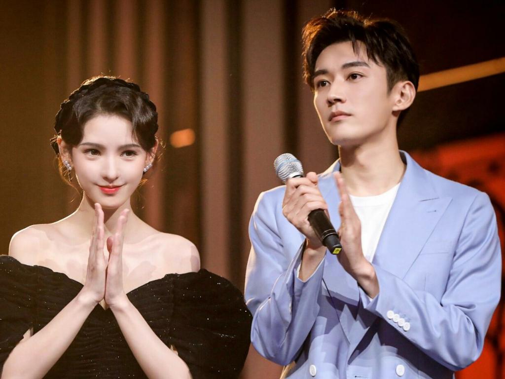 Zhang Yuxi, Liu Xueyi deny dating