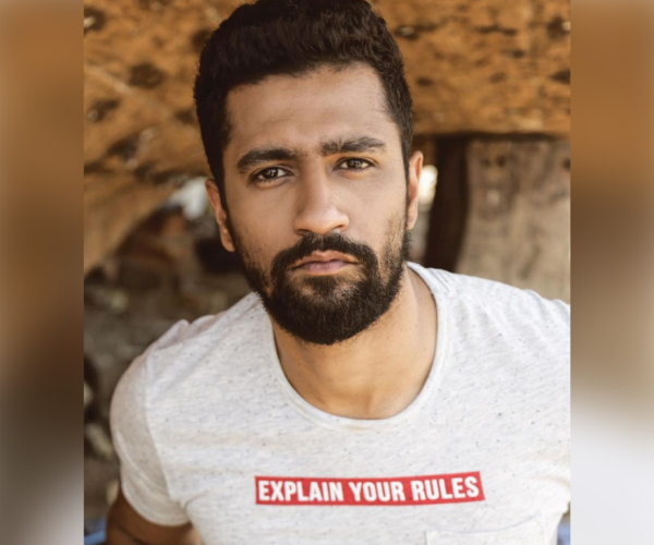 """Vicky Kaushal to film """"Into The Wild with Bear Grylls"""""""