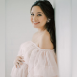 Sitti welcomes second child after challenging pregnancy