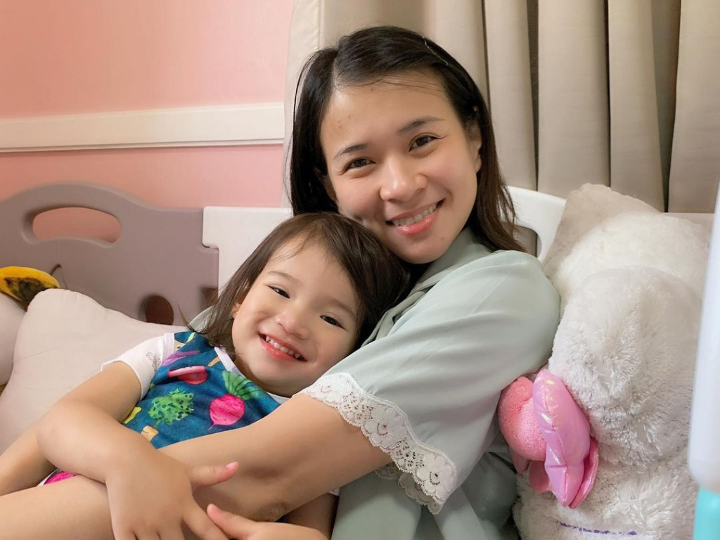 LJ Reyes opens up about split from Paolo Contis