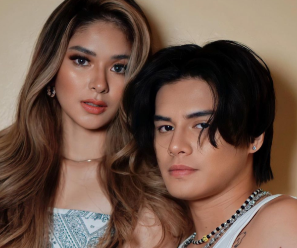 Loisa Andalio, Ronnie Alonte to reunite in new series