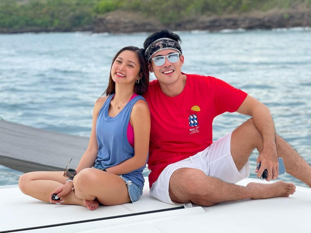 Xian Lim assures that KimXi will still be together