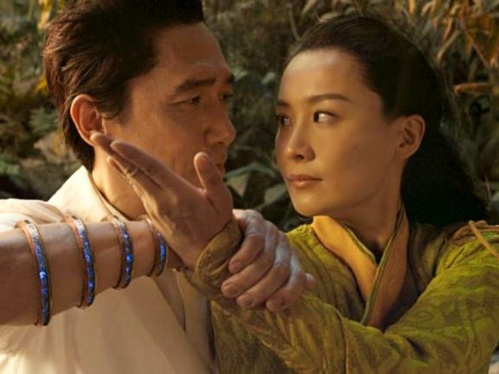 Fala Chen on her Shang-Chi character: She is special!