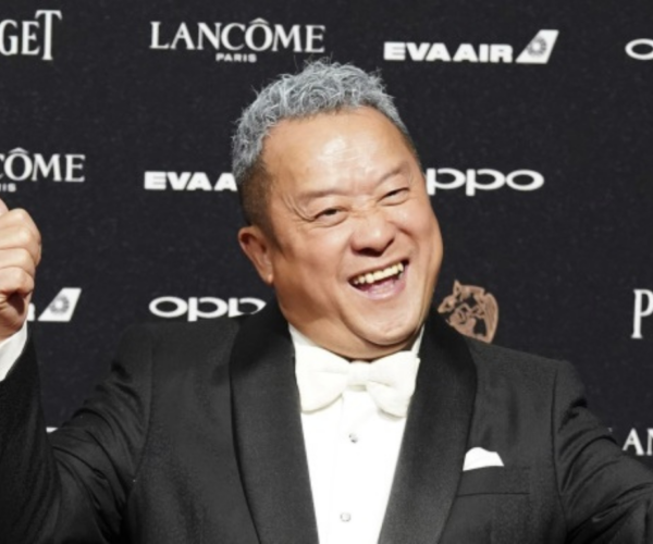 TVB promotes Eric Tsang after eight months