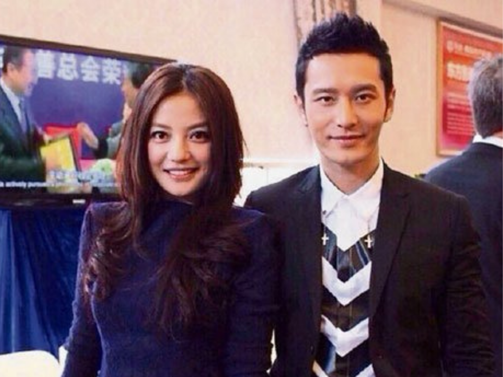 Zhao Wei – Huang Xiaoming drama replace lead actress
