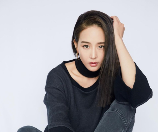 Janine Chang denies supporting Taiwan independence