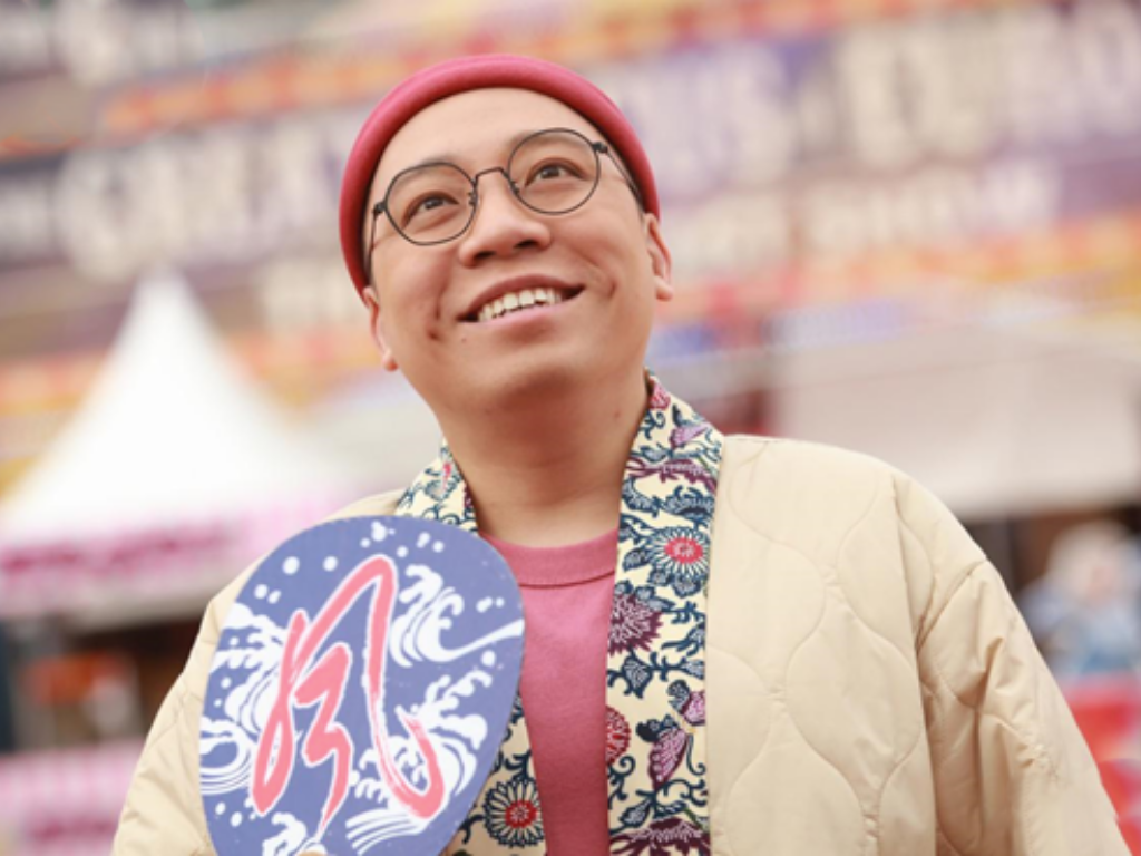 C Kwan to work behind the scenes with TVB J2