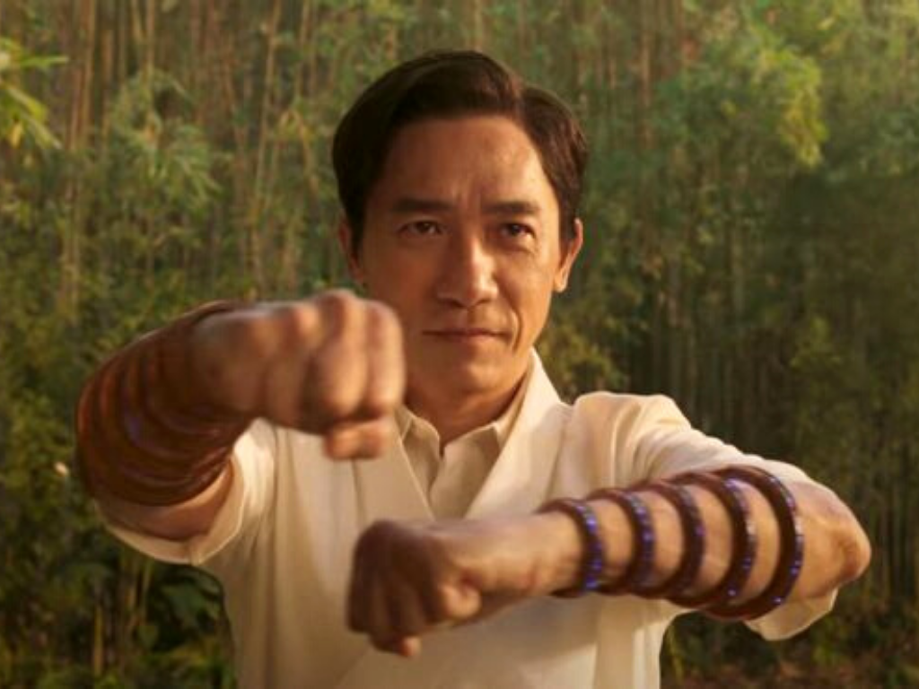 Tony Leung explains why he didn't do failed father characters pre-Shang Chi