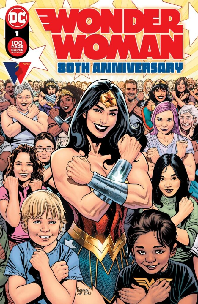 WW 80th ANNIVERSARY 100 PAGE SUPER SPECTACULAR Cv1 60ef9d95a2bc34.82494637