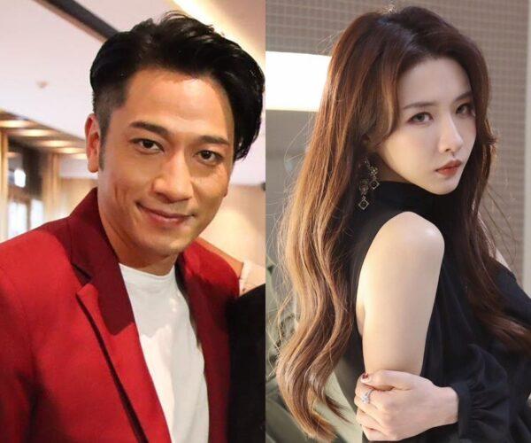 Ron Ng denies romance with Hana Kuk