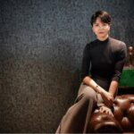 Gigi Leung excited about new series