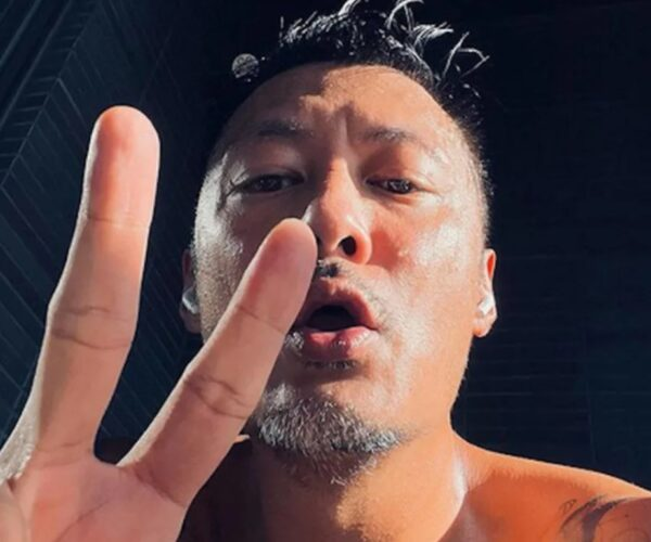 Shawn Yue to launch YouTube channel before 40th birthday