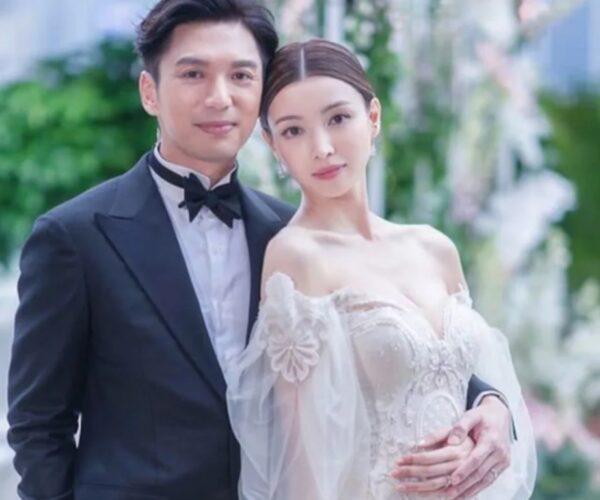 Daniel Sit announces marriage with non-showbiz girlfriend