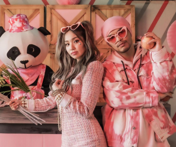 Namewee, Kimberley Chen blocked on Weibo for new song