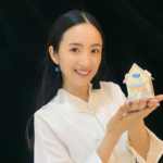 Ariel Lin gives birth to baby girl