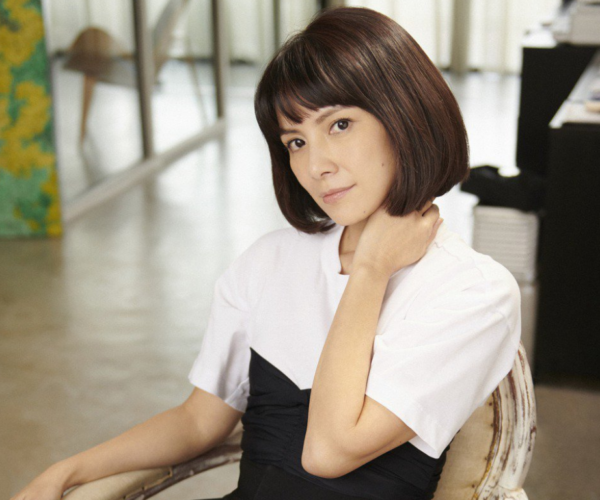 Lee Sinje says she and husband are like an old married couple