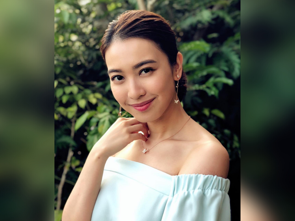 Tracy Chu not pressured to have a baby