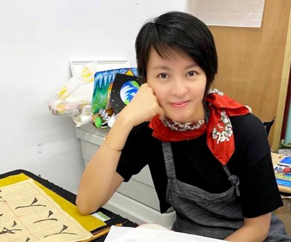 Gigi Leung to star in new ViuTV drama