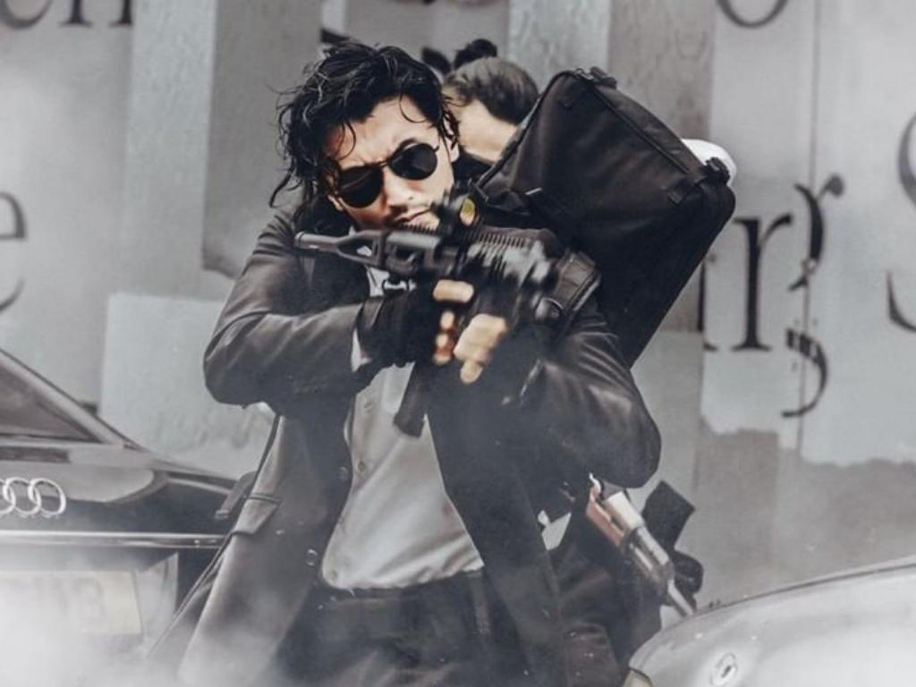 "Nicholas Tse unsure his next step with ""Raging Fire"" franchise"