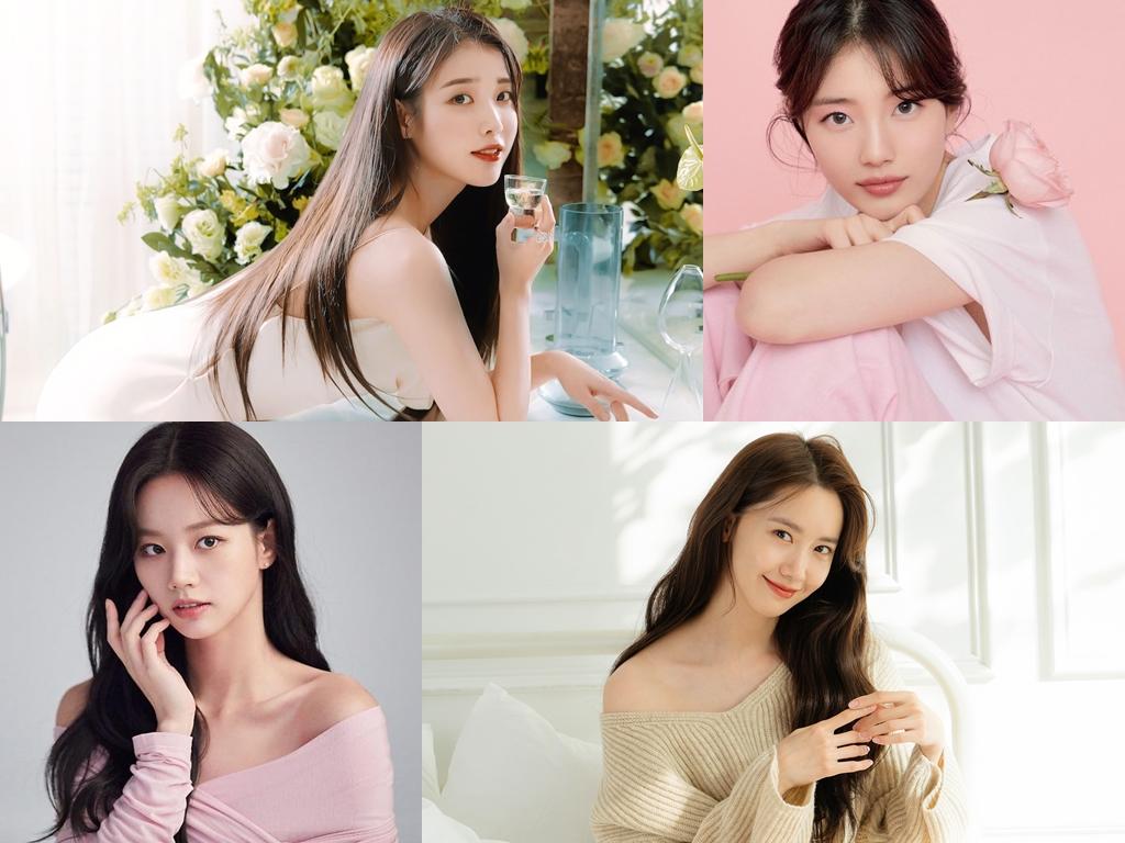 K-pop idols turned successful actresses
