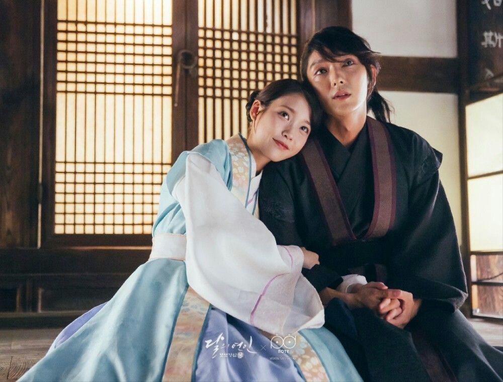 Lee Joon Gi dan IU Berharap Untuk Musim Kedua Dari Drama 2016 Mereka Scarlet Heart Goryeo