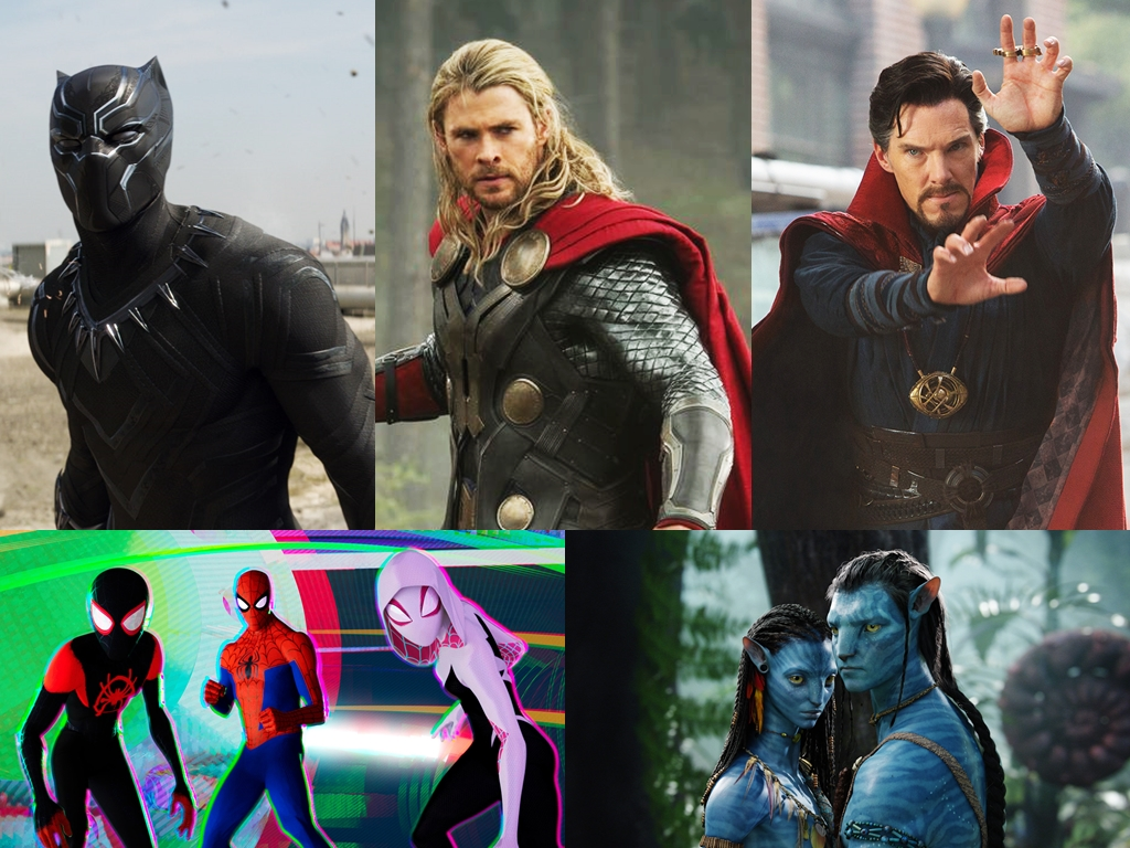 The 5 most exciting sequels coming out in 2022