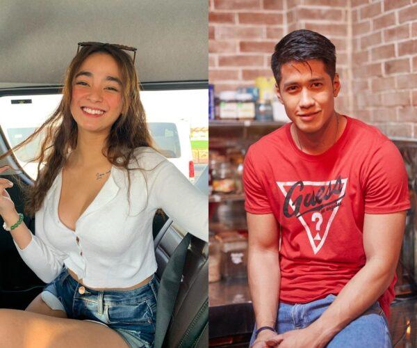AJ Raval admits to getting to know Aljur Abrenica